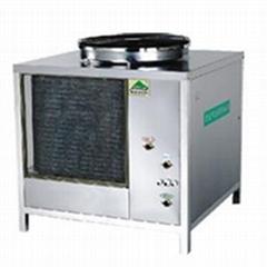 循環式熱泵熱水機RB-18K(5P)