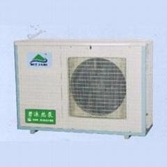 碧淶集體型直熱式熱泵熱水機RB-8K(2.5P)