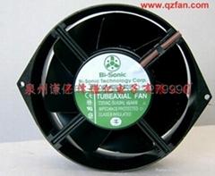 5E-230B台湾百瑞轴流散热风扇(图)