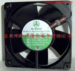 台湾百瑞交流散热风扇4E-230B(图)