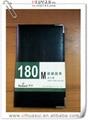 pvc covered name card holder 2