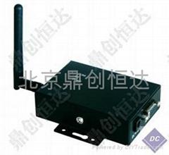 RFID電子標籤2.45GHz智能卡定位閱讀器