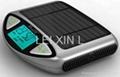 [廠家生產]太陽能車載淨化器