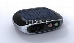 [廠家生產]LX-8018車載空氣淨化器