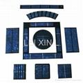 [廠家生產]0.1W-5W滴膠太陽能電池板 1