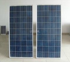 200W多晶太陽能電池板