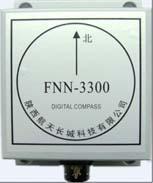 三維電子羅盤FNN-3300