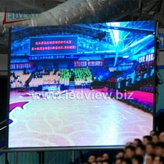 Popular outdoor full color LED Display P10MM
