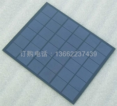 深圳多晶硅太阳能电池板