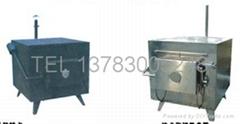 XL-1型箱型高温炉(含时温程控器)
