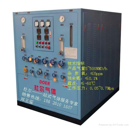 氢气发生器 2