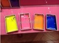 new juicy couture for iPhone 4 4S With retail package