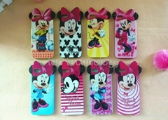 Wholesale Disney Mickey Mouse Back Cover IPhone 5 Case