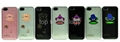 newest wholesale price with paul frank cases for iphone5
