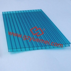 10 Years Guarantee Polycarbonate Solar Sheets