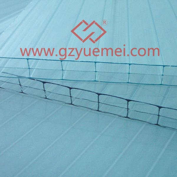 polycarbonate Sheet Roof Cover Boards  1