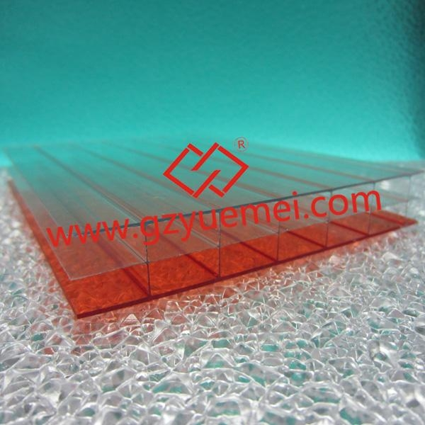 polycarbonate Sheet Roof Cover Boards  5