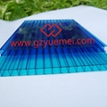 Polycarbonate Sheet Roof Cover Boards Ym Pc 147 Yuemei