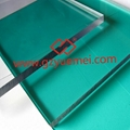 uv coating hollow pc sheets (lexan polycarbonate 4mm 6mm 8mm 10mm) 3