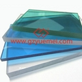 uv coating hollow pc sheets (lexan polycarbonate 4mm 6mm 8mm 10mm) 4