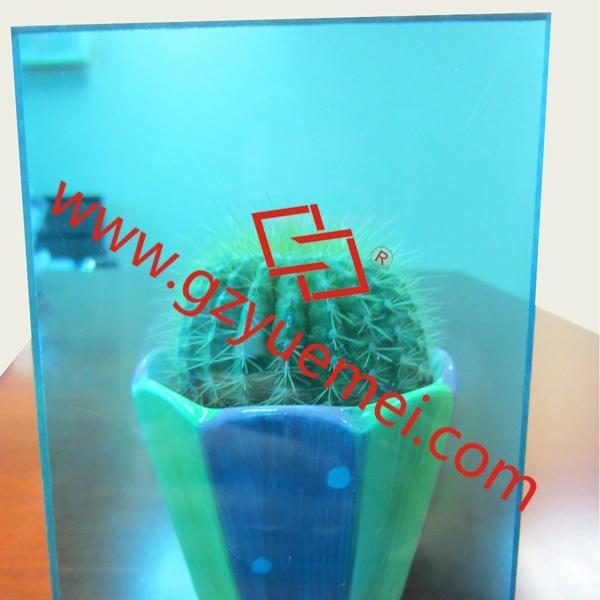 lexan waterproof material for construction - professional