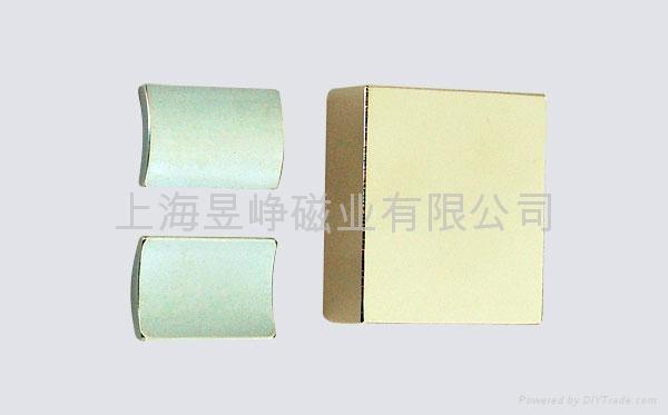 工業縫紉機用釹鐵硼磁鋼 1