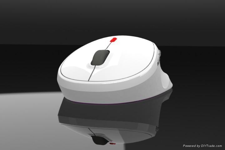 2.4GHz光电鼠标 2