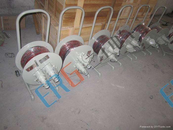 防爆電纜盤 3