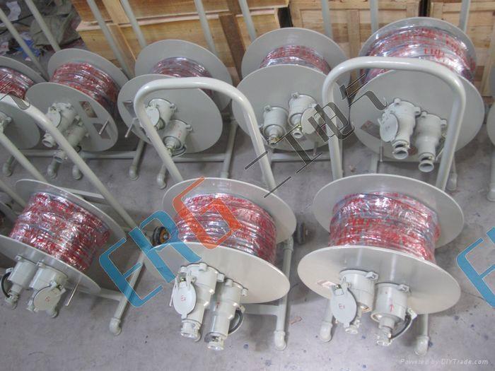 防爆電纜盤 5