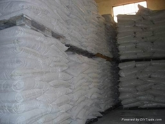 COA FOR BARIUM SULFATE  1500 mesh