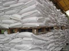 COA FOR BARIUM SULFATE  3000 mesh
