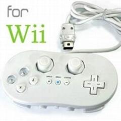 Wii classic controller
