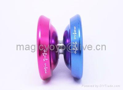yo-yo 3
