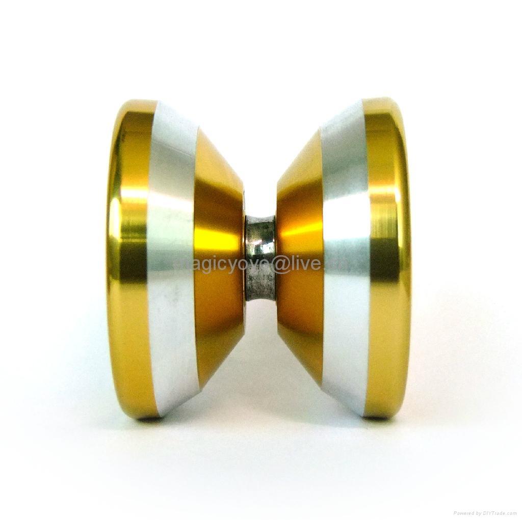 yo-yo - magicyoyoN8 - magicyoyo (China Manufacturer) - Balls - Toys