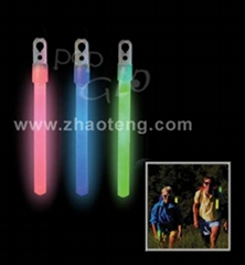 "Slim 4"" light stick W/Lanyard"