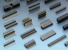 排针/排针排母接插件连接器