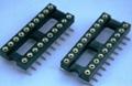 圆孔IC插座系列连接器接插件 3