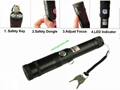 High Power Red Laser Pointer torch 500mw-1000mw