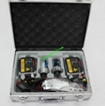 Xenon hid conversion kit H1/H3/H4/H7