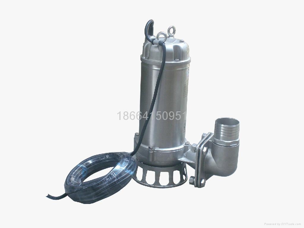 水泵电缆接头做法图解