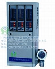 SST-9801A/SST-9801T系列燃气报警器