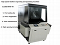 CO2 laser engraving machine 3D