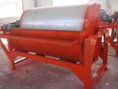供應濕式強磁砂鐵礦磁選機