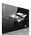 32寸窄邊金屬框廣告液晶屏 1