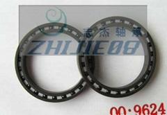 氮化硅陶瓷軸承