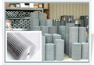 供应不锈钢电焊网  3