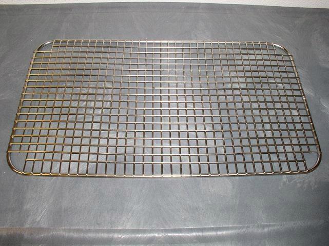 供应不锈钢电焊网  5