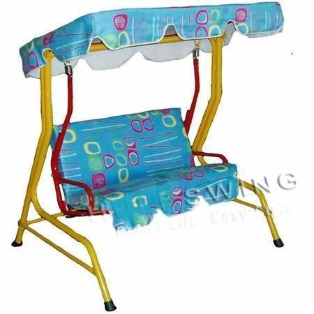Swing Chair For Children 1 ...