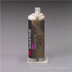 3M 460 - 3M Scotch-Weld Epoxy Adhesive