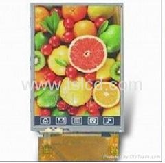 "2.8""TFT LCD Module"